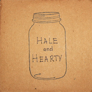 Hale & Hearty self titled EP